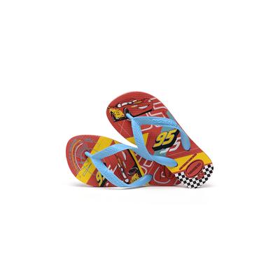 Sandalias-Havaianas-Kids-Cars-Vermelho-29-30