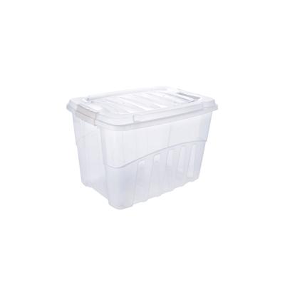 Caixa-Organizadora-Plasutil-Alta-Cristal-29l