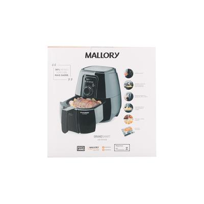 Air-Fry-Mallory-Grandsmart-4l-Preta-220V