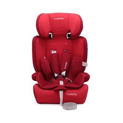 Cadeira-para-Auto-Kiddo-Traveller-Vermelha-de-9-a-36kg