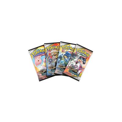 Jogo-Pokemon-Sl12-Copag-Booster-Eclipse-Cosmico