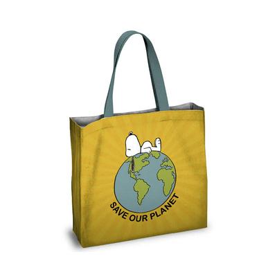 Sacola-Retornavel-Clio-Snoopy-Salve-o-Planeta