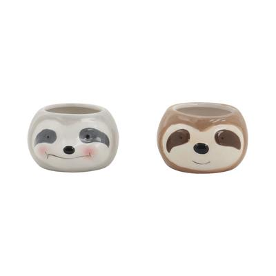 Vaso-Le-Preguica-Ceramica-7cm