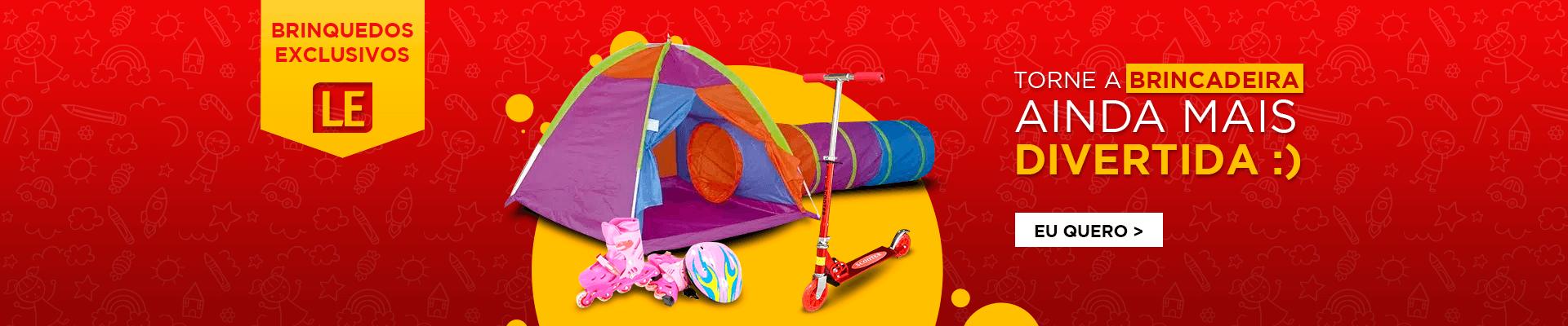 HeroD Brinquedos Exclusivos