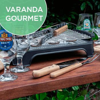 Banner Varanda Gourmet
