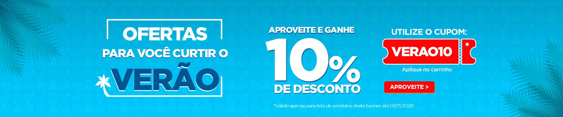 Banner 40%