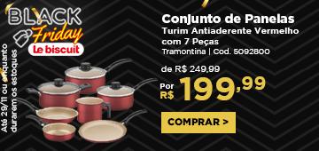 Black | Tramontina