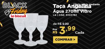 Black | Taça Angelina