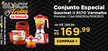 Black | Conjunto Mondial