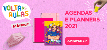 Volta as Aulas - Agendas